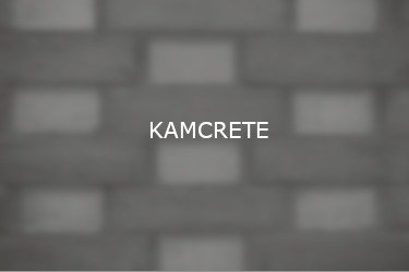 Kamcrete featured image