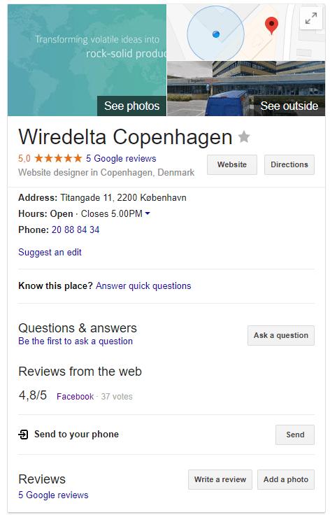 Wiredelta