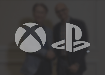 Microsoft and Sony partnershio