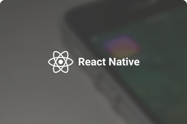 ReactNative Apps