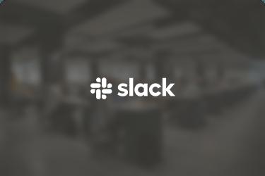 slack is going public
