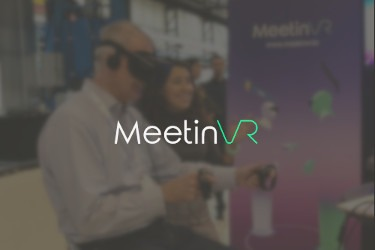 MeetinVR software