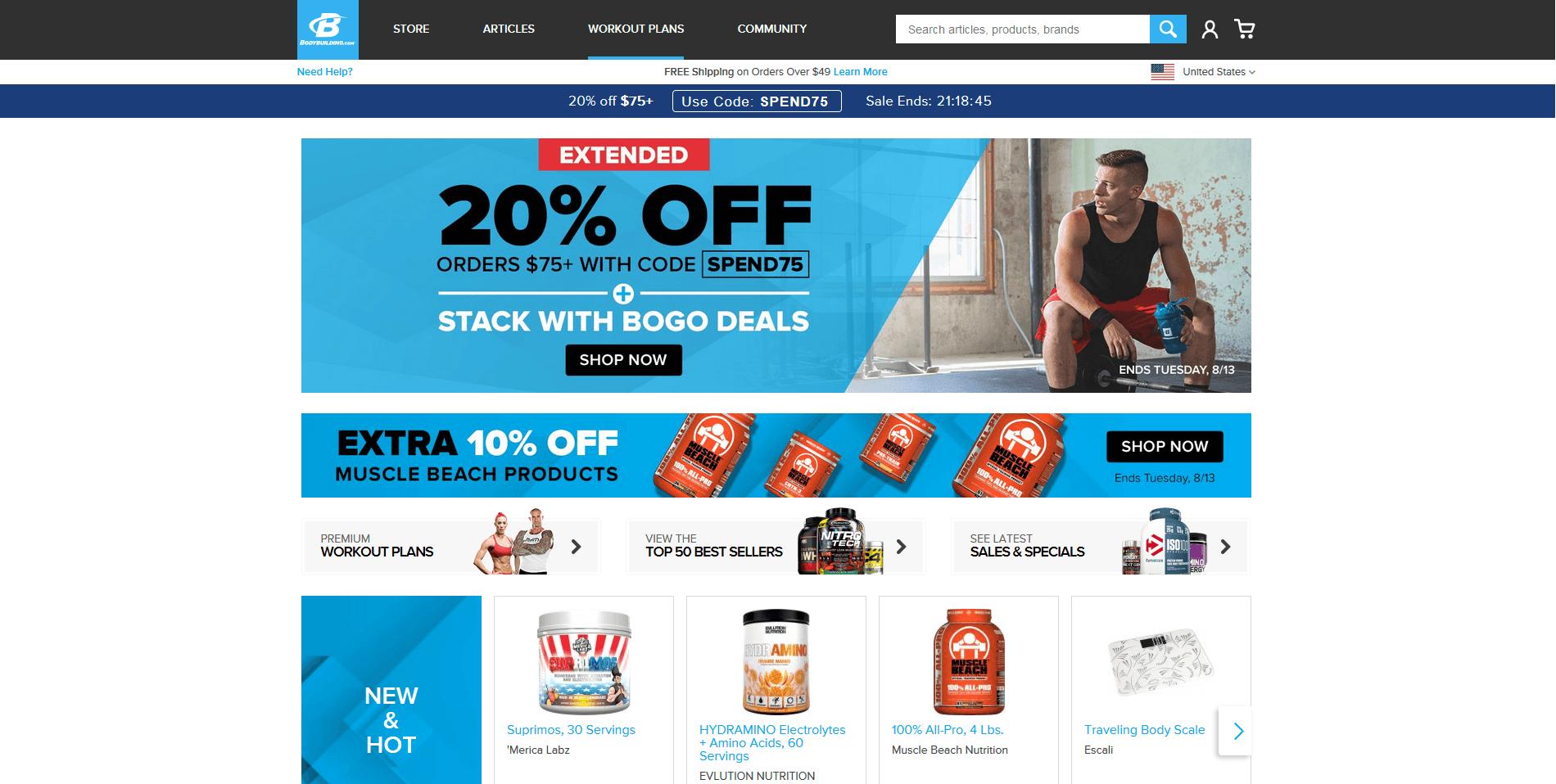 bodybuilding.com website's picture