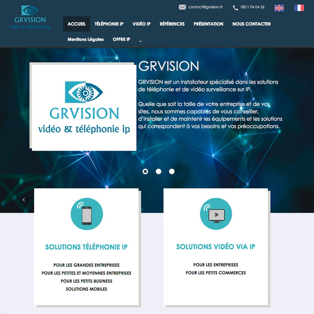 grvision