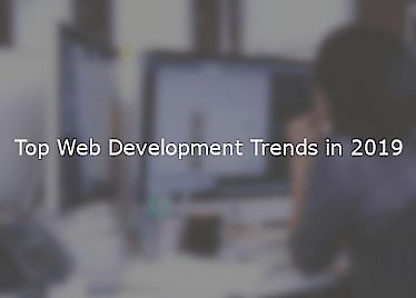 web development trends featured image
