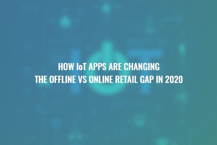 IoT apps