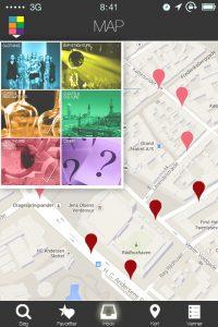 rappit map