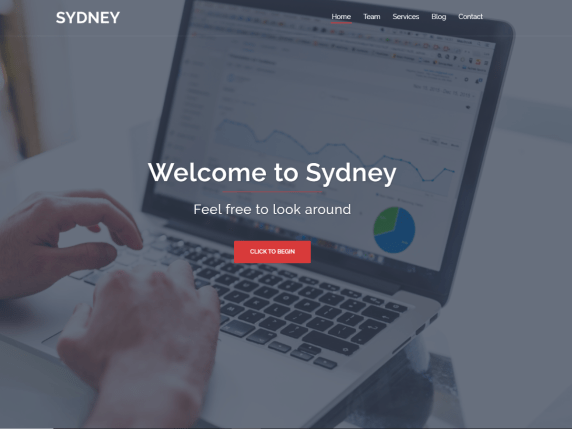 Sydney theme