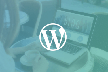 how was wordpress developed