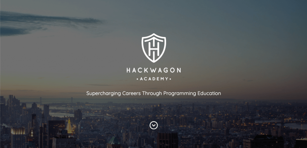 Hackwagon Academy Coding School