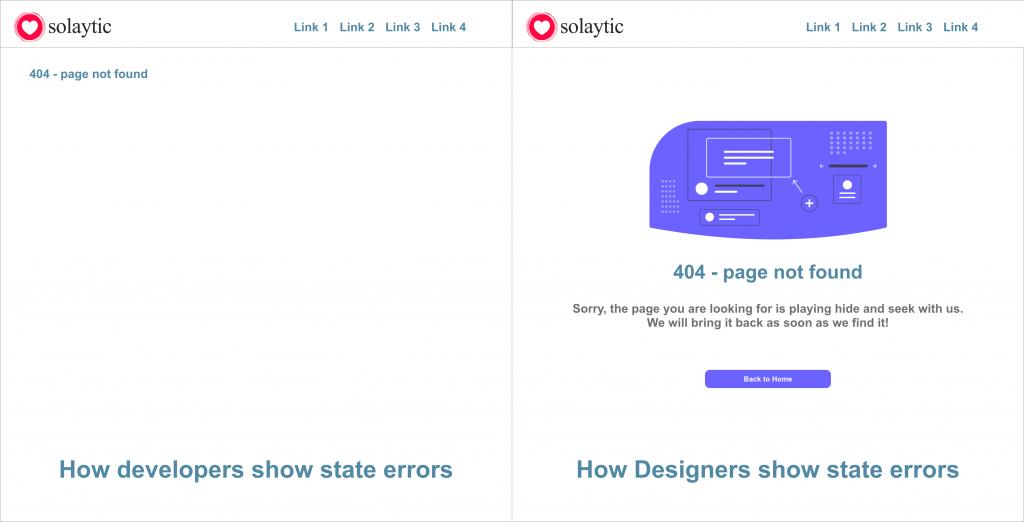 State Error
