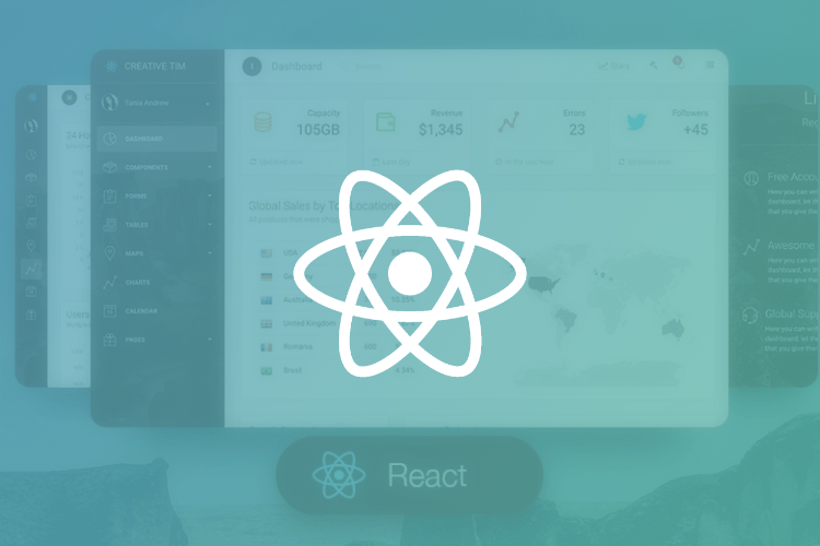 Top 10 Most Popular ReactJS Websites of 2020