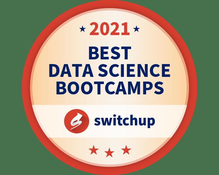 Data Science Dojo - best coding bootcamp of 2021