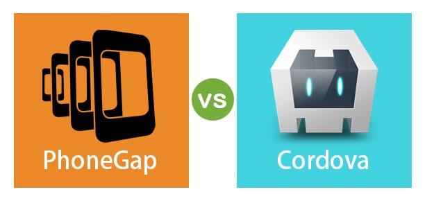 PhoneGap vs Cordova