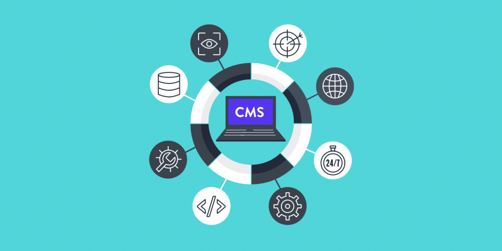 What are content management systems