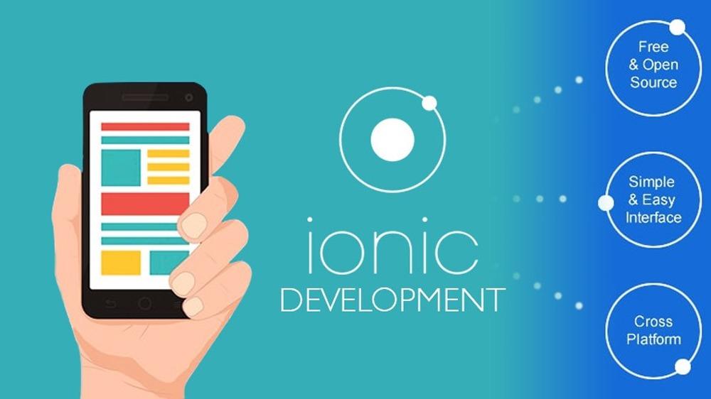 Ionic vs PhoneGap vs Cordova