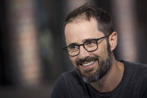 Evan Williams Founder of Medium
