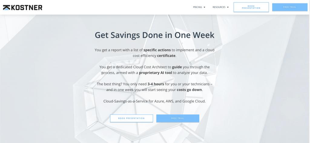 Clous savings