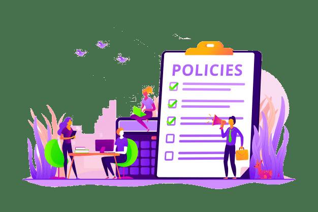Legal Policies