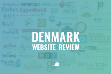 Complete Review od Danish websites