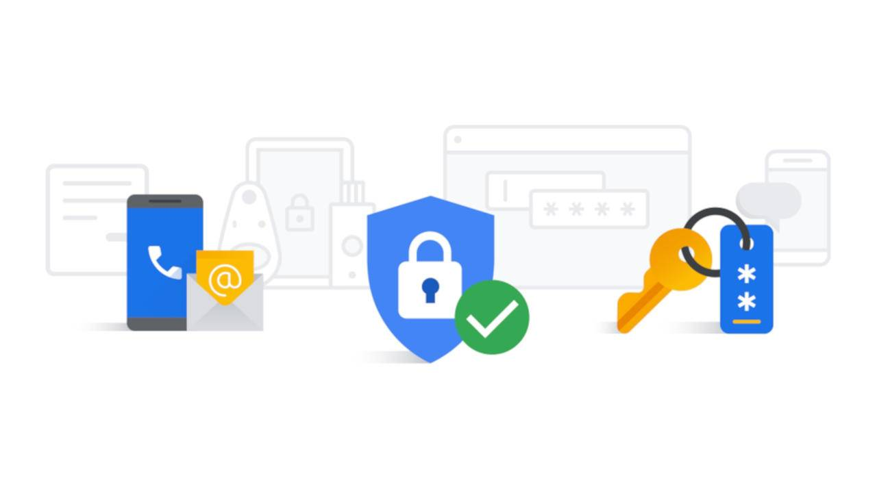 Google Security Attack