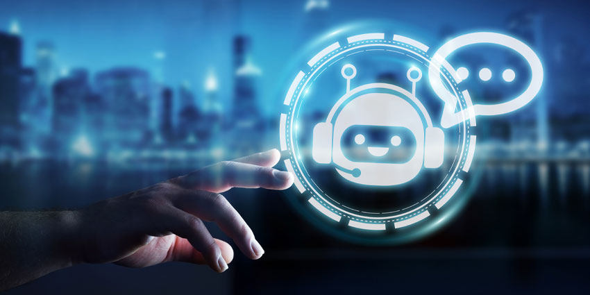 Chatbots will prevail in 2021 as one of the most popular web developing trend.