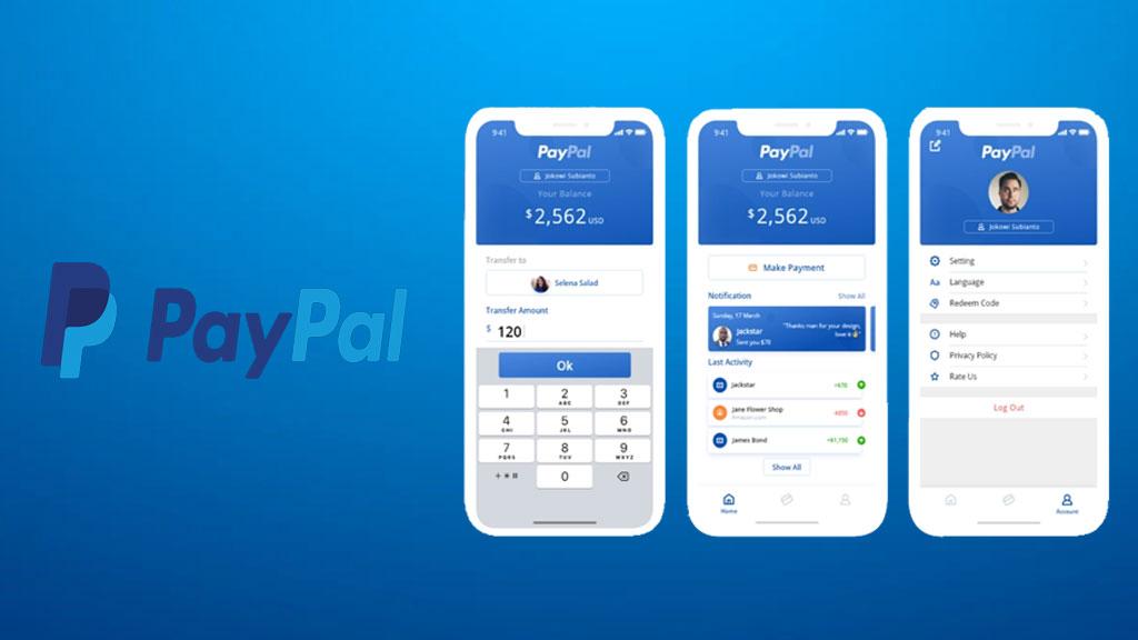 PayPal App Node.JS