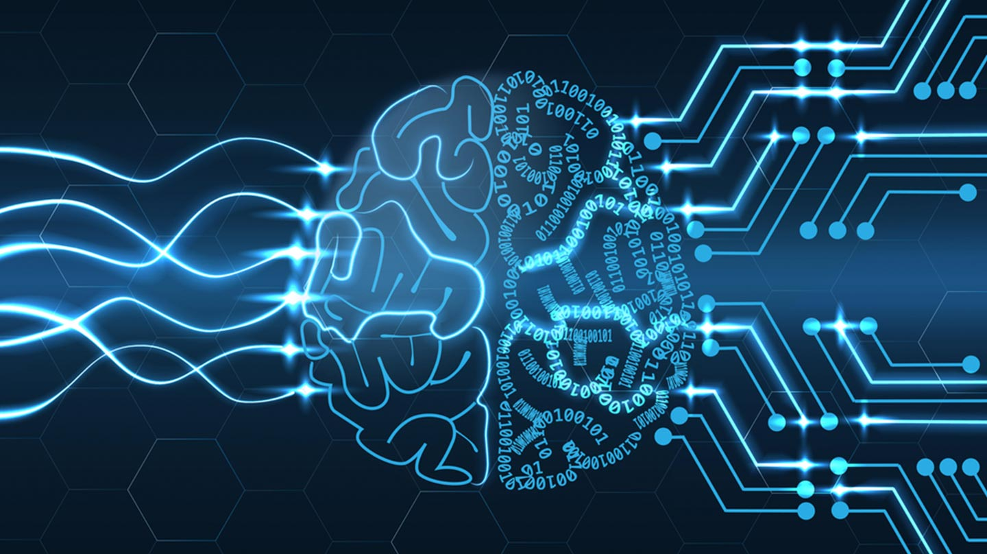 Artificial Intelligence is one of the most popular web developing trends in 2021.