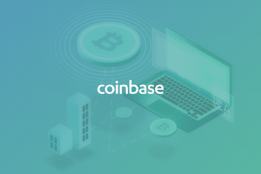 how was coinbase developed?