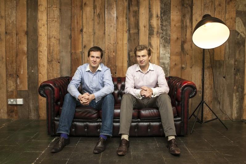 Creators of TransferWise