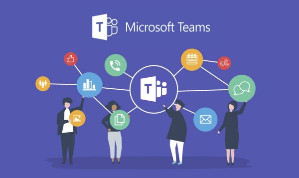 Microsoft Teams Picture