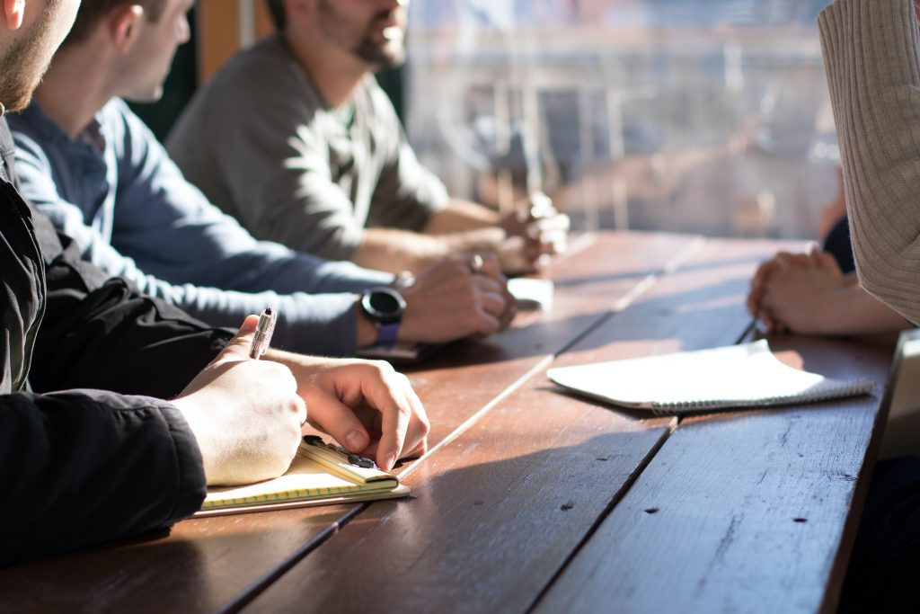 why you should interview an agency before hiring