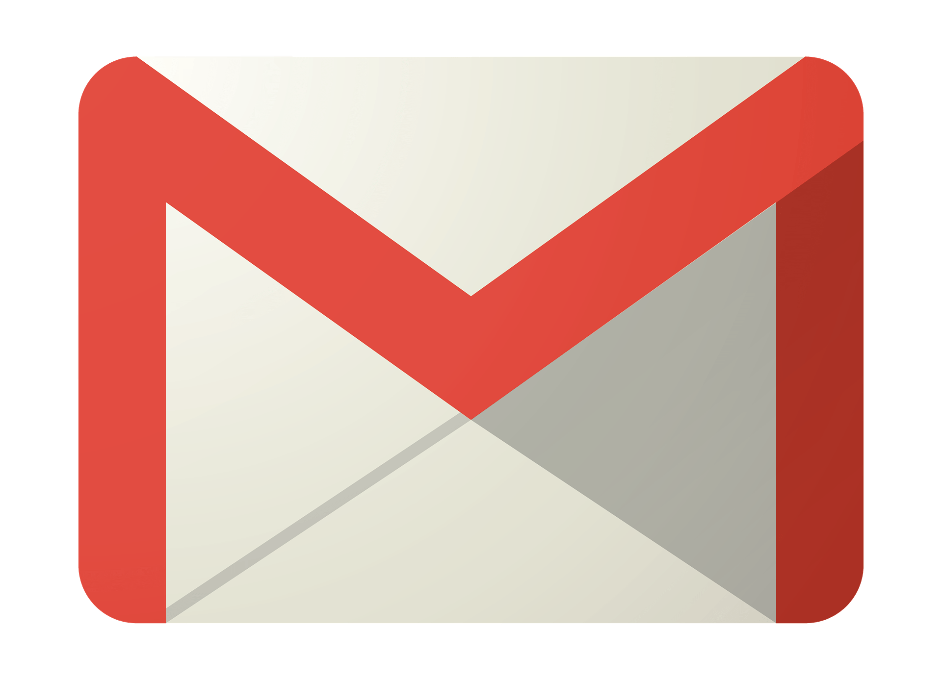 How was Gmail developed?