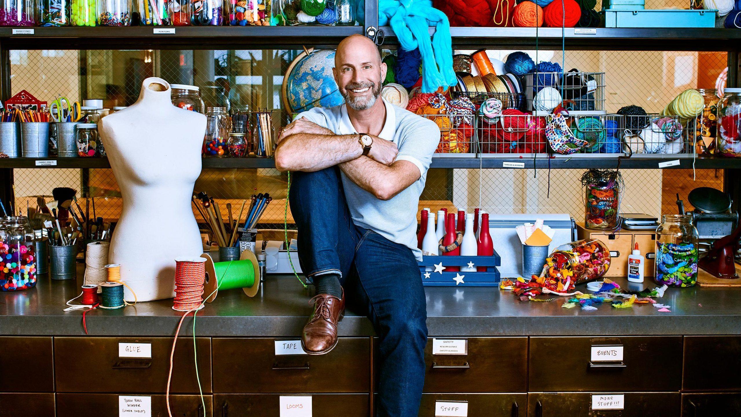 Josh Silverman CEO