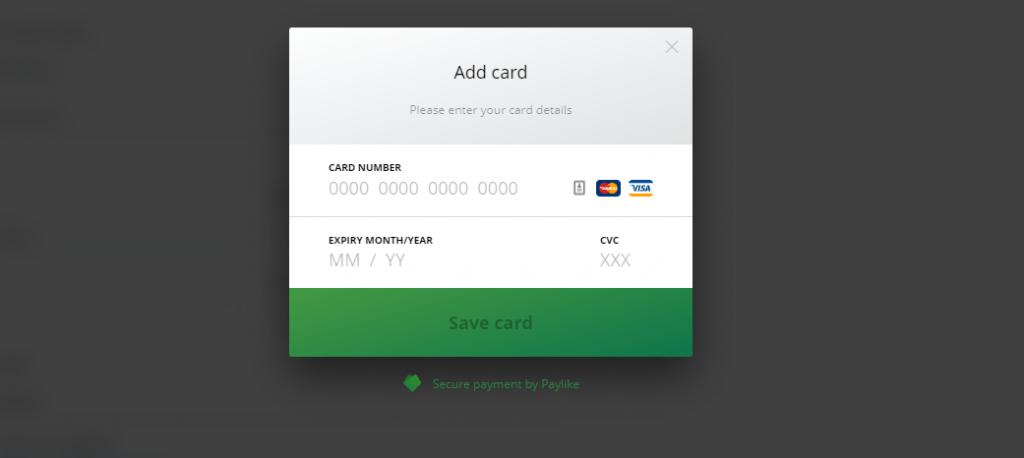Pylike integration with MySubscription