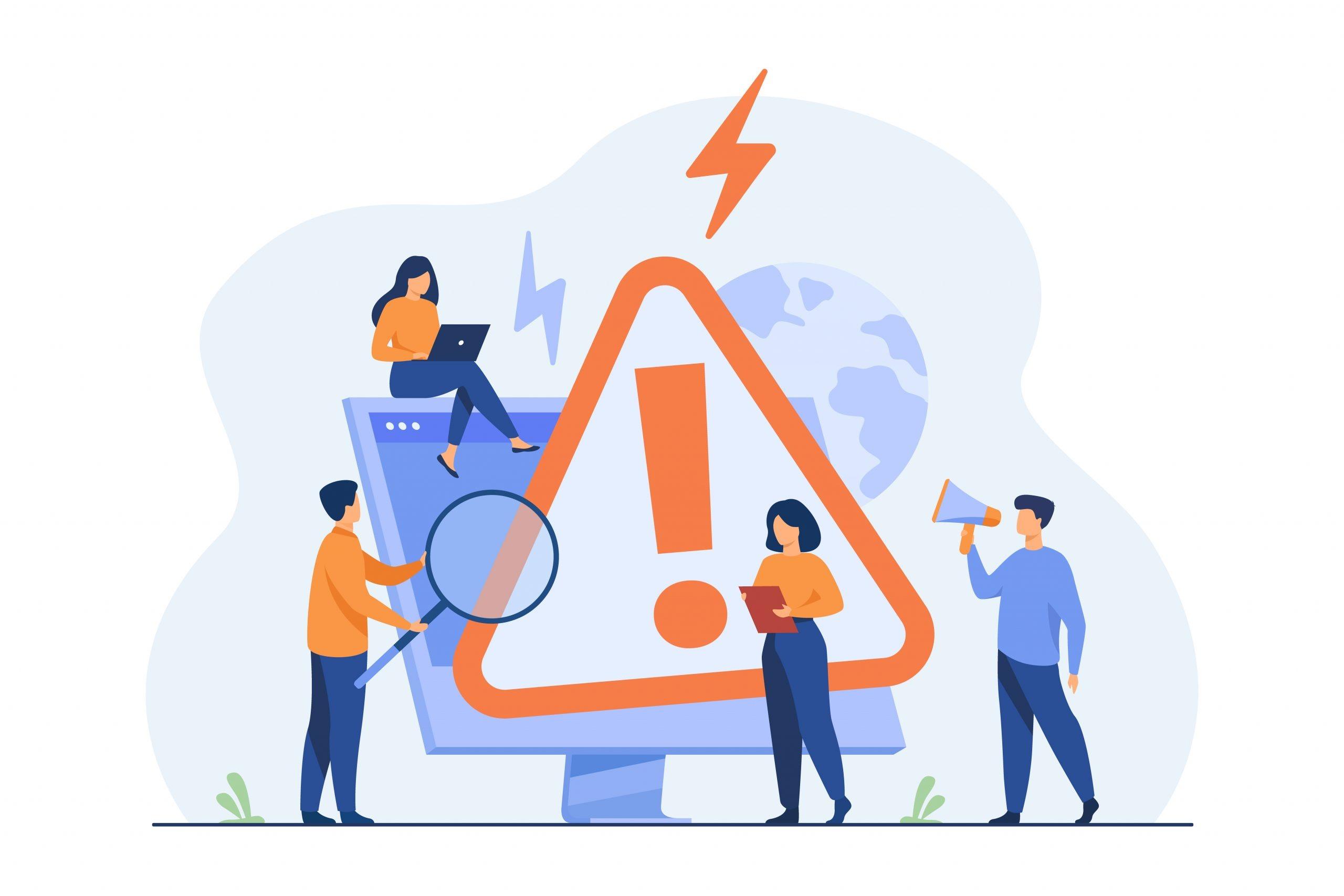 Web development agency mistakes