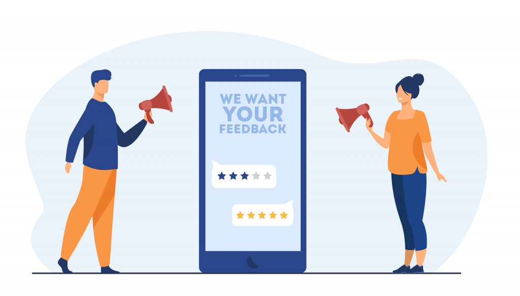 why feedback is important in agile development