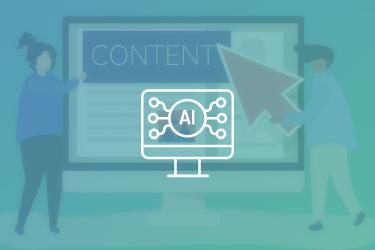 AI content generators