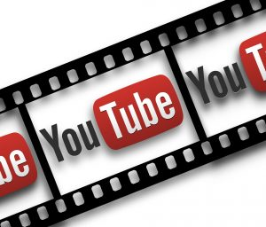 Youtube rankings viewers
