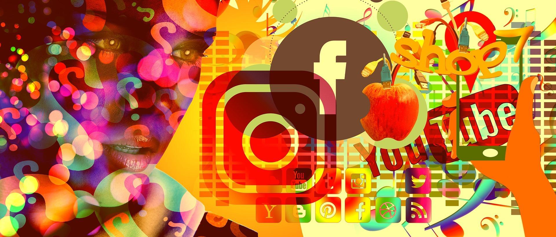 How does social media marketing help SEO