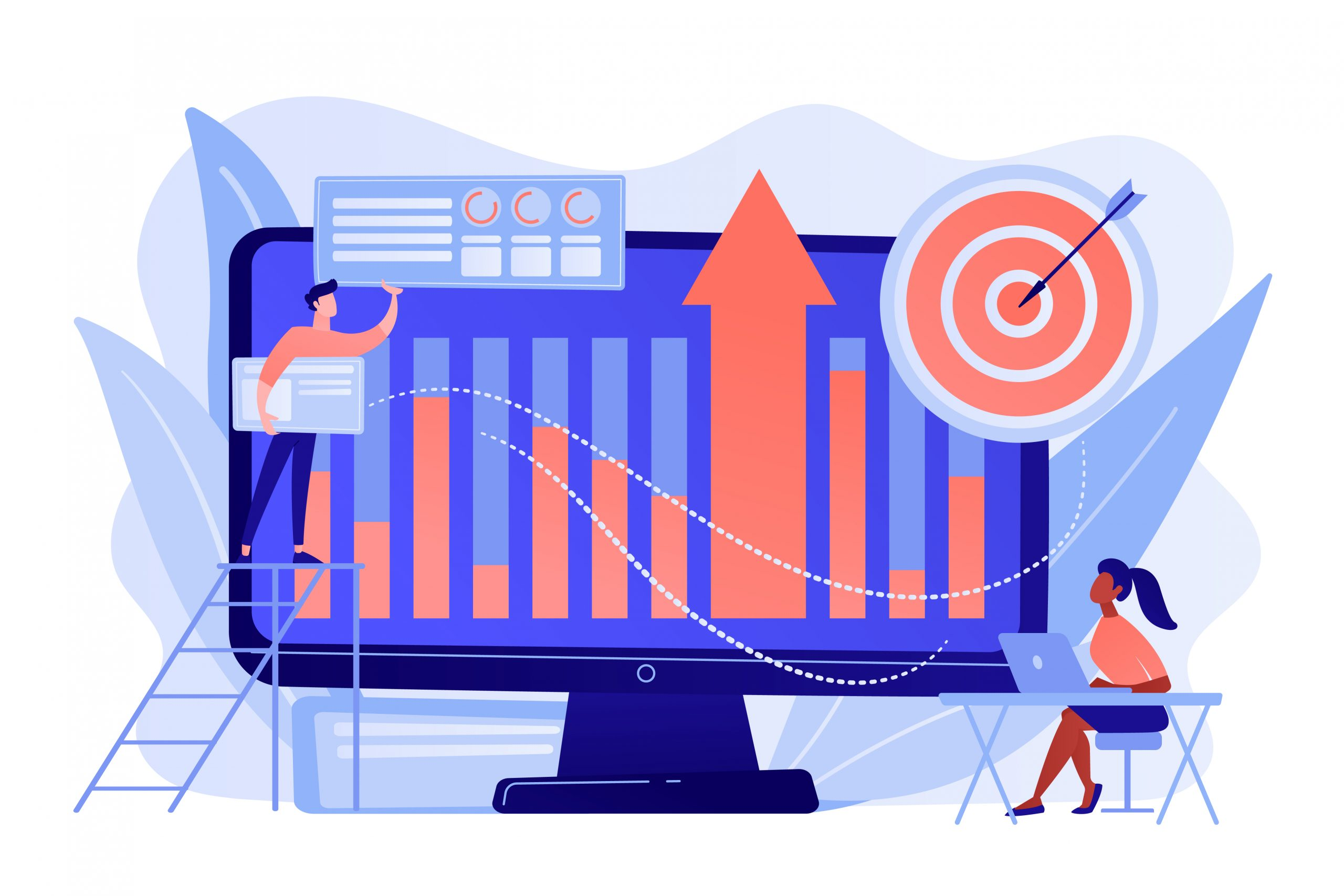 Analytics tool, data-driven decisions